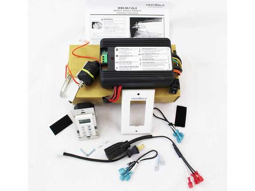 Heat N Glo Wall Switch Kit (WSK-MLT-GLX)