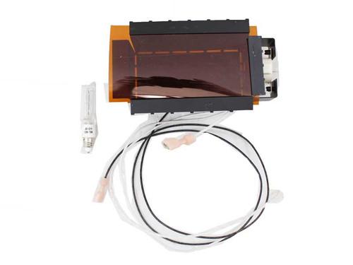 Heat N Glo Light Socket Assembly for Escape-36DV (2012-010)