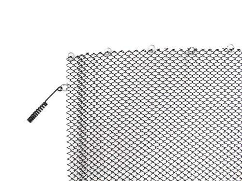 Heat N Glo & Heatilator Firescreen Assembly (33699)