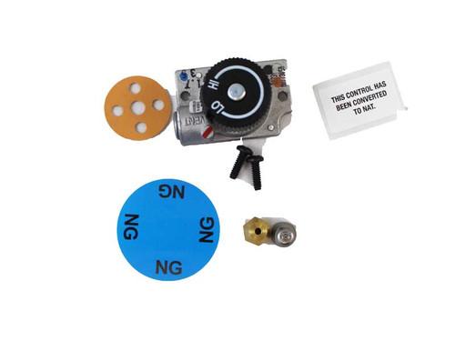 Heat N Glo Conversion Kit - NG (NGK-750TR-C)