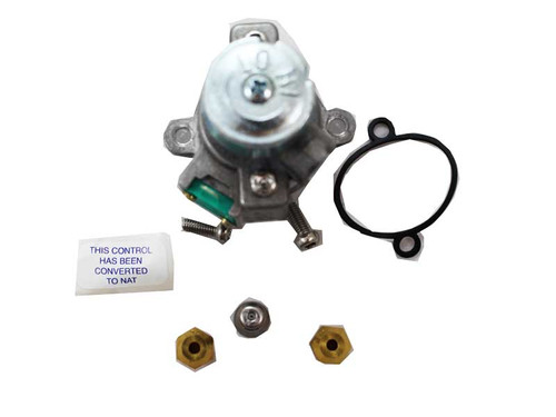 Heat N Glo Conversion Kit - NG (NGK-MS)