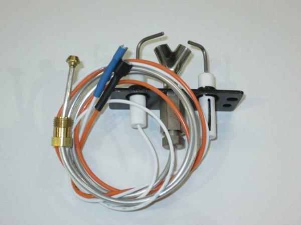 Heat N Glo IPI Pilot Assembly - NG (SRV2090-012)