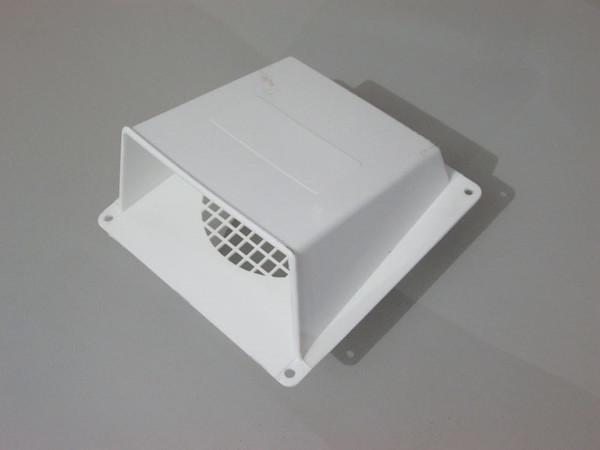 Heat N Glo Outside Air Shield (SRV33271)