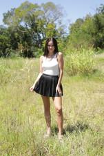 Cybel Mini Skirt