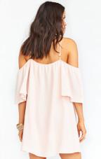 Lindsay Halter Dress