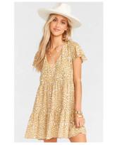 Cia Mini Dress