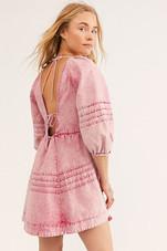 Sweet Surrender Mini Dress