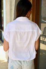 Short Sleeve Utility Shirt