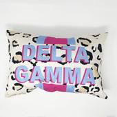 Sorority Pillow