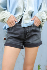 Setting With the Sun Shorts