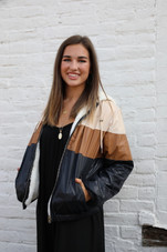 Cuddle Up Reversible Jacket