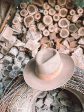Wyeth Dylan Hat