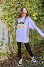 Wandering Soul Sweatshirt by Wildfox at L.A. Green
