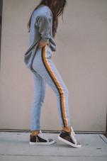Heather Grey Knox Pants Soul