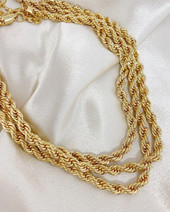 Victoria Rope Chain