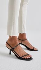 Ecru Dunes - The legging ankle