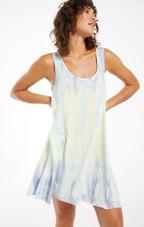 Eva Sorbet Skies Tie-Dye Dress