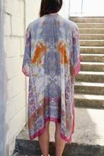 Mountain Dreamer Kimono