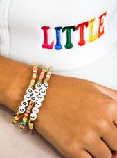 Miley Big/Little/ GBig Bracelet Stack