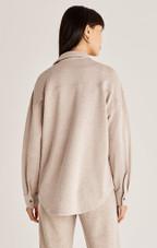 WFH Modal Shirt Jacket