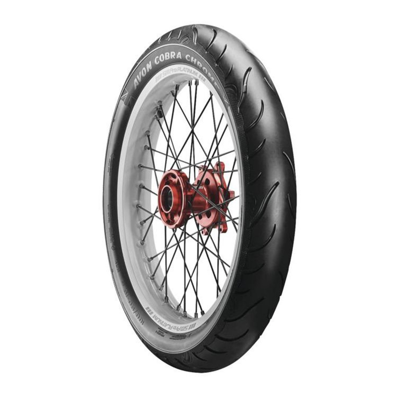 Avon Motorcycle Tires >> Avon Cobra Chrome Touring Tires