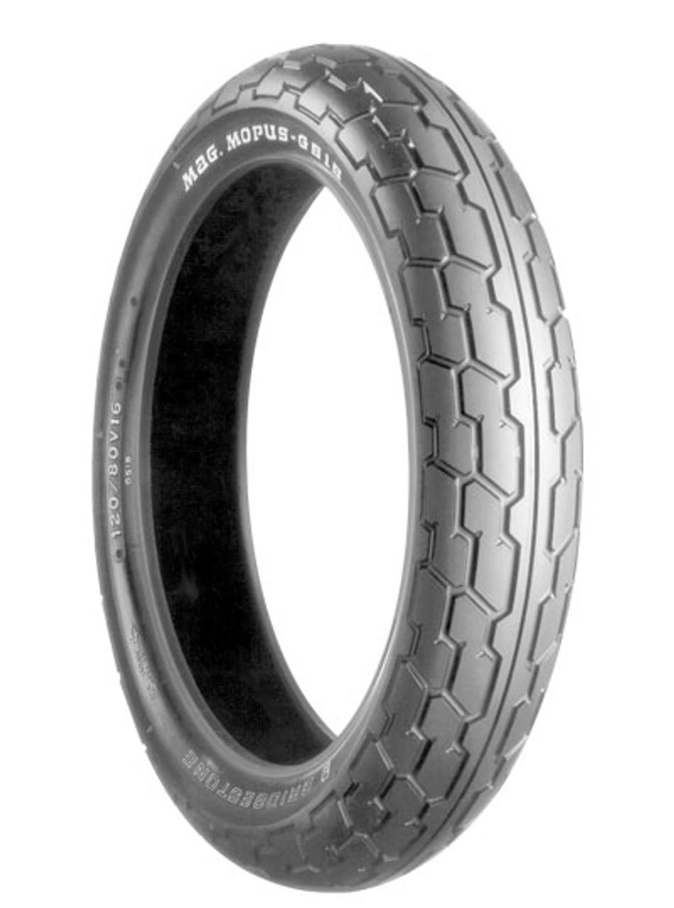 Bridgestone G515 Cruiser Front Motorcycle Tire 110//80-19