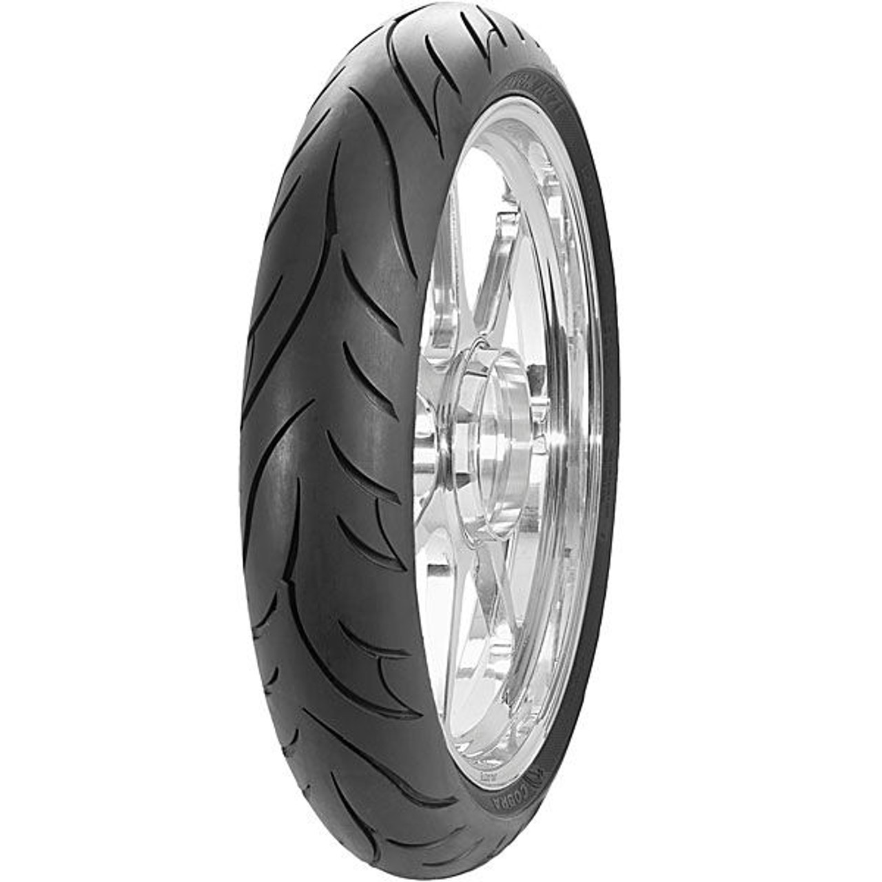 Avon Motorcycle Tires >> Avon Cobra Touring Tires Front And Rear