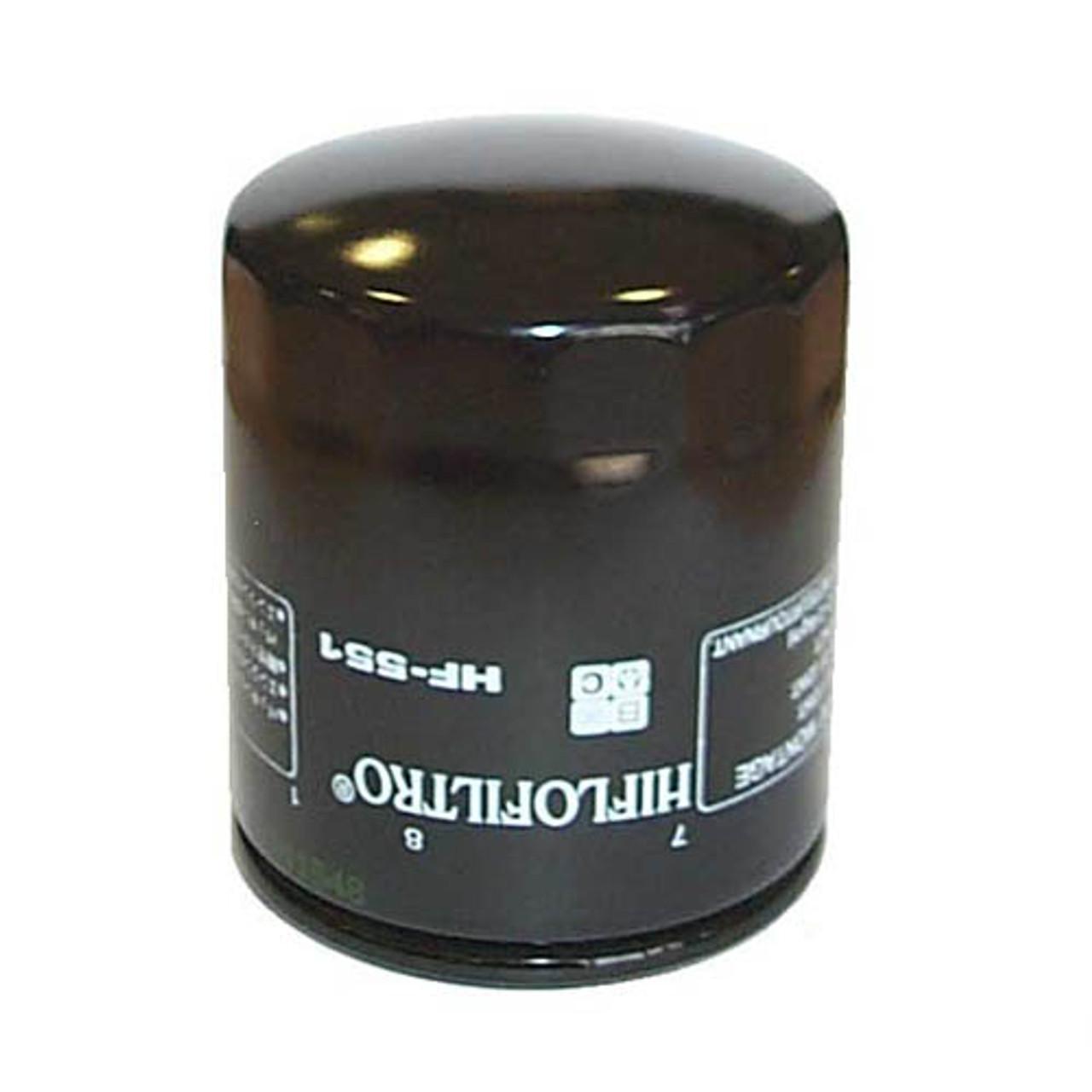 HiFlo Oil Filter HF896