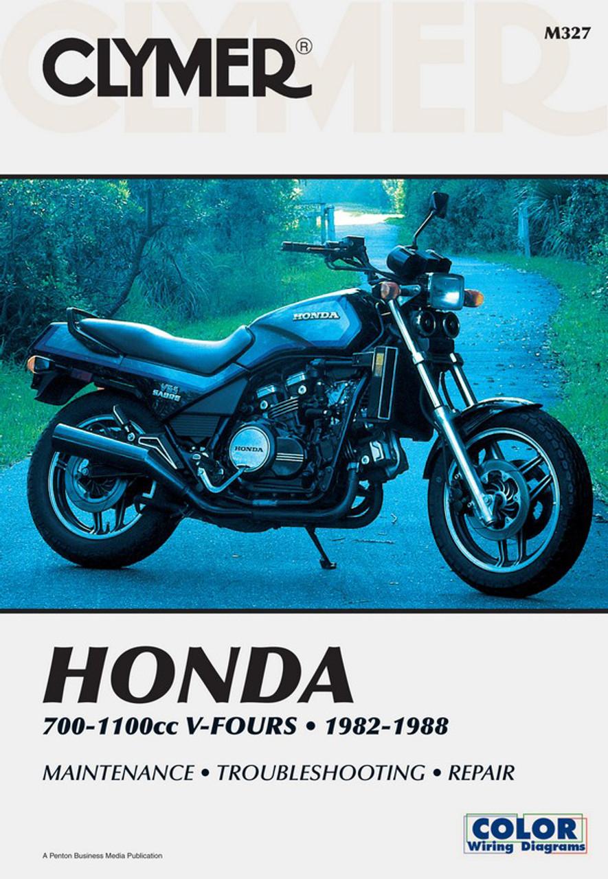 Honda VF750C VF750 Magna Speedometer Cable 82-83 Motion Pro 02-0111