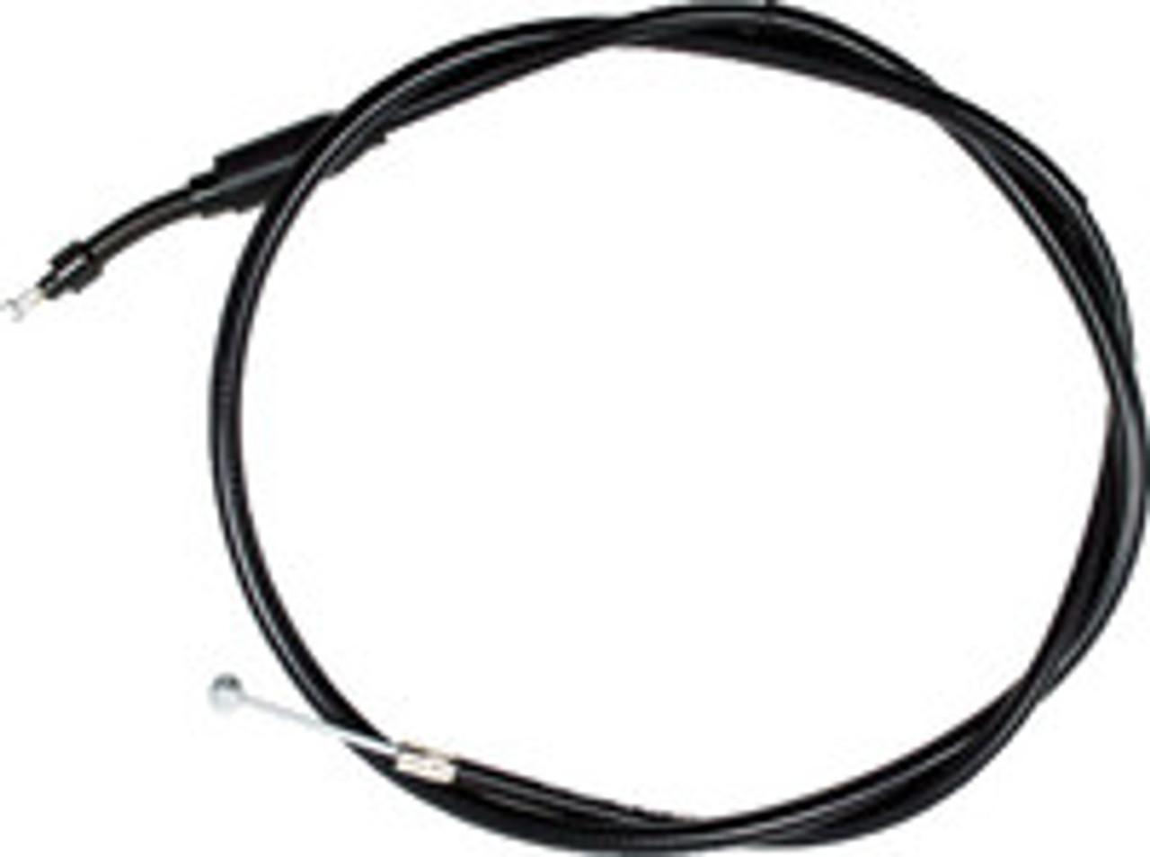 Motion Pro 05-0395 Black Vinyl Clutch Cable
