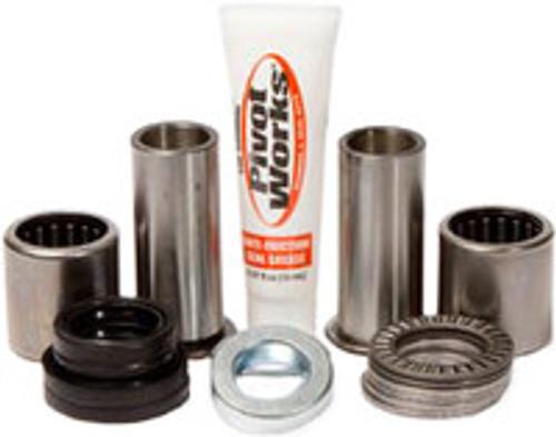 Pivot Works Swing Arm Bearing Kit HONDA CR250R PWSAK-H24-020 41-6891 SA-H24-020