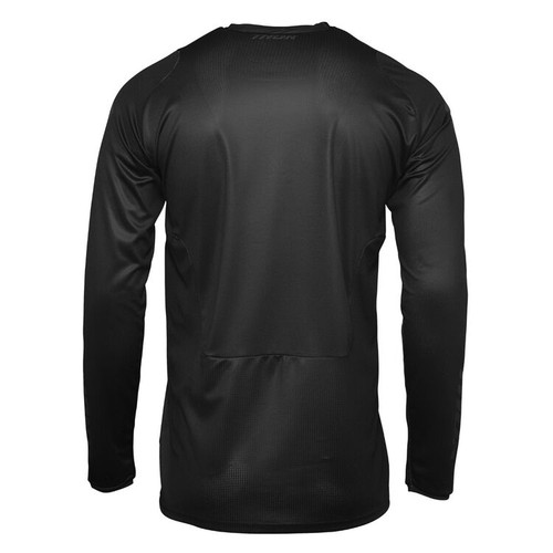 Thor Jersey Pulse Blackout