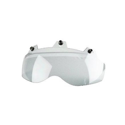 0b4b24db Echo Universal 3-snap Short Shield | Universal Helmet Shield | 3 ...