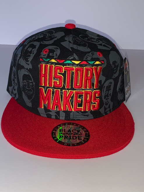 Be Proud of your heritage and know your History in details beyond the basics