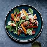 Chorizo & Fig Salad