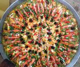 Mixed Seafood Paella (Arroz a la Marinera)