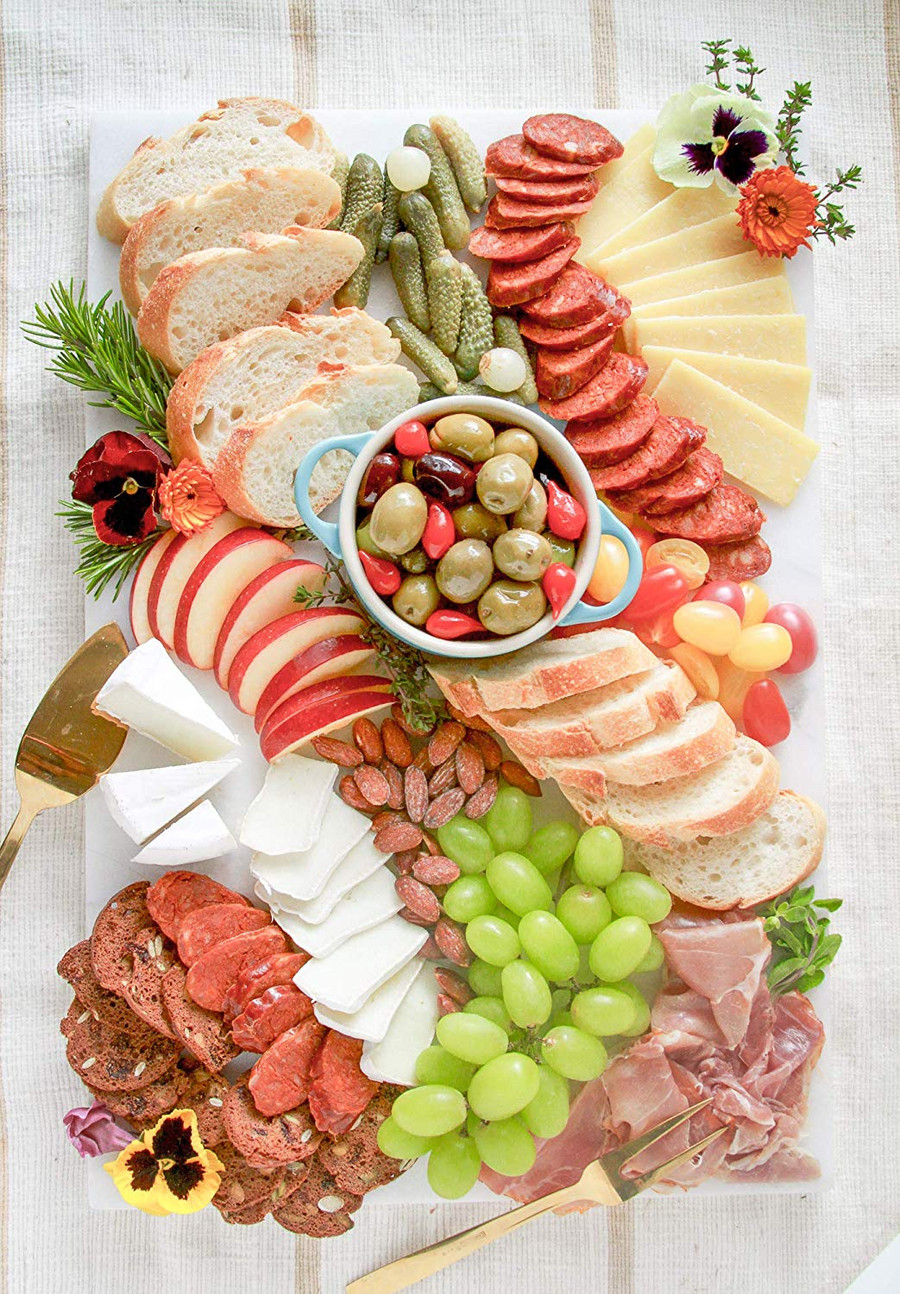 A delicious addition to any charcuterie board