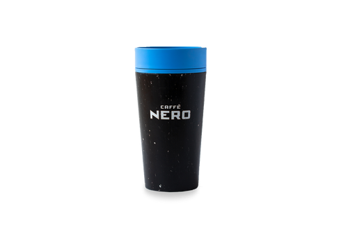 Caffe Nero rCUP black and blue