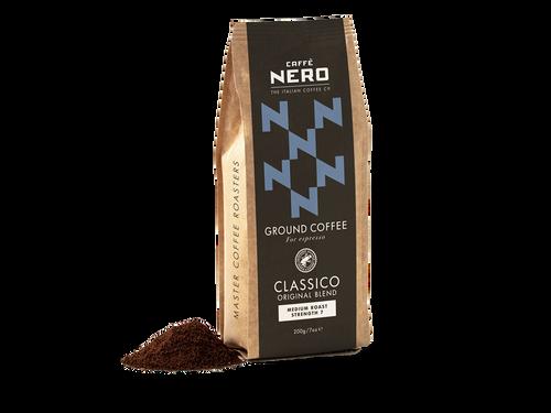Ground Coffee - Classico