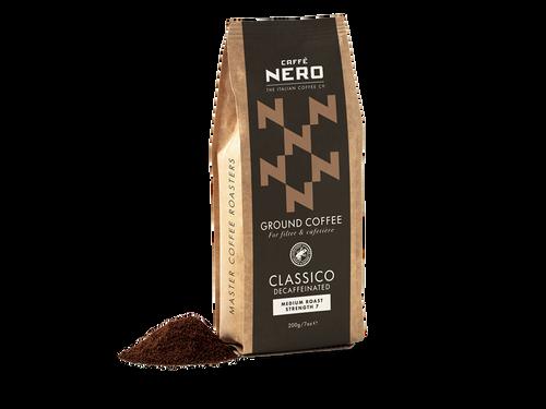 Ground Coffee - Decaffeinated