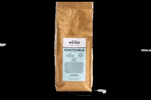 Whole Beans - Guatemala