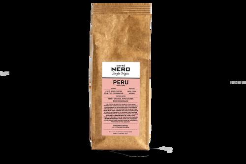 Ground Coffee - Peru