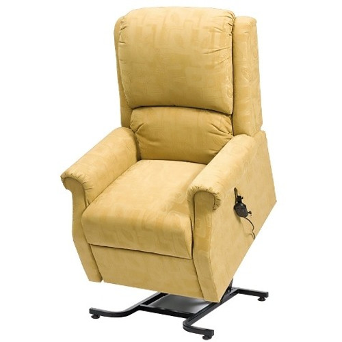 CHICAGO RISER AND RECLINER CHAIR BEIGE