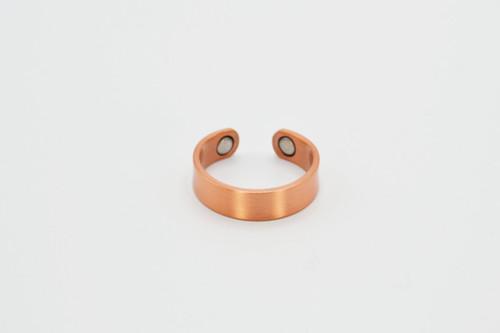 Plain Copper Ring