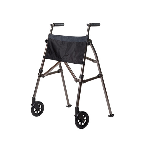 EZ FOLD-N-GO FOLD AND GO WALKER
