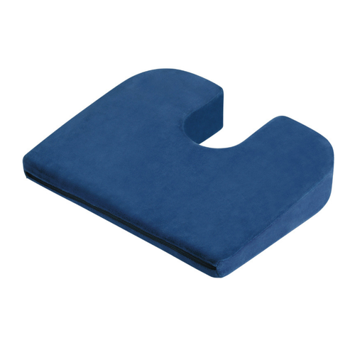 COCCYX CUSHION BLUE
