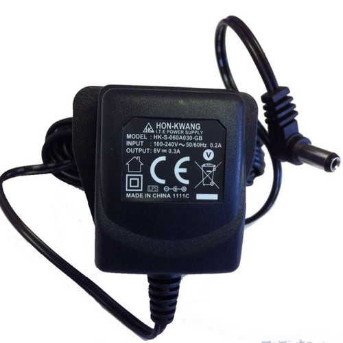 Mains Power Adapter
