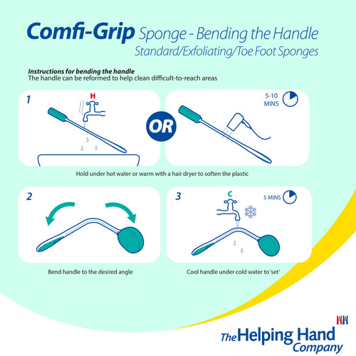 COMFI GRIP BATHROOM BUNDLE