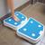 ANTI SLIP STACKABLE BATH STEP IN BATHROOM