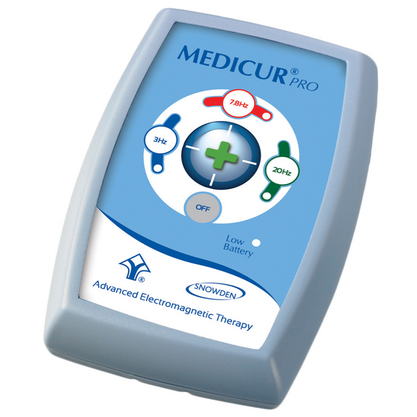Medicur Pro Pulsed Electro Magnetic Field Therapy Device